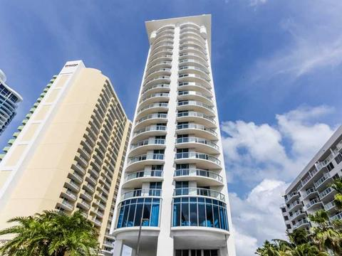 17315 Collins Ave #705, Sunny Isles Beach, FL 33160