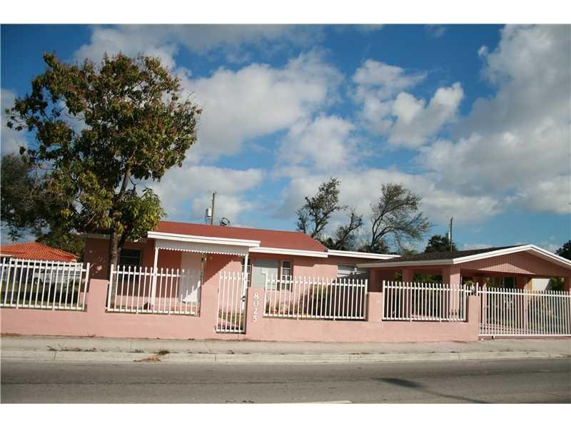 8025 NW 17 Ave, Miami, FL