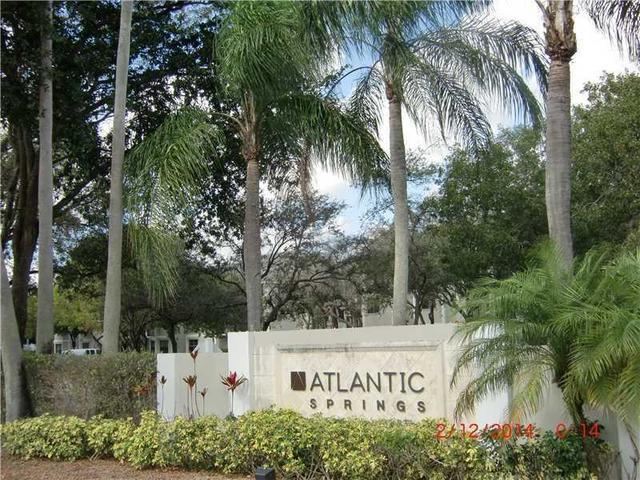 11255 W Atlantic Bl #APT D301, Pompano Beach, FL
