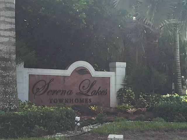 14115 SW 179 Te #14115, Miami, FL 33177