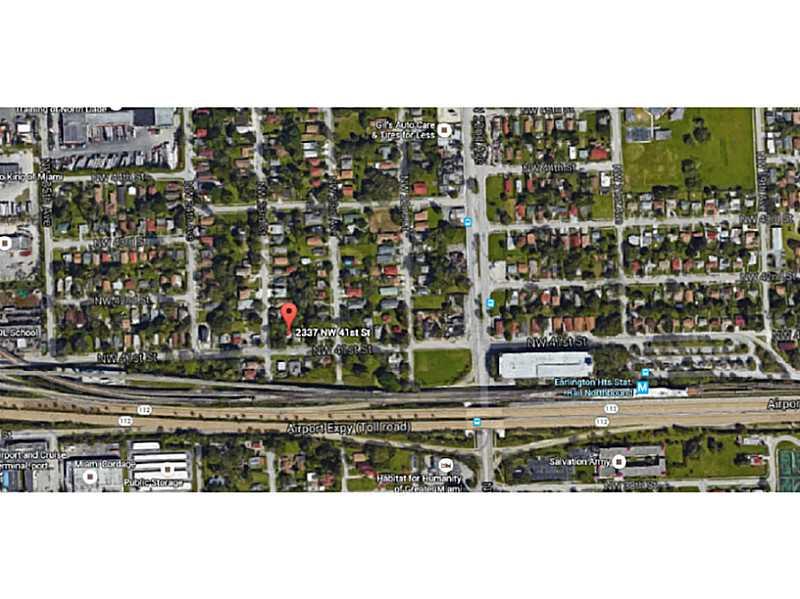 2337 NW 41 St, Miami, FL
