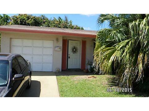 4509 NW 45th Ct, Tamarac, FL 33319