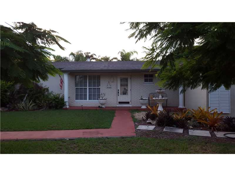 1848 NW 5 Ave, Homestead, FL