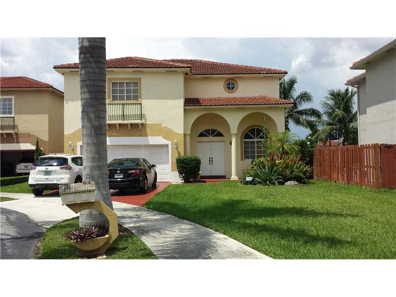 15871 SW 55 Te, Miami, FL