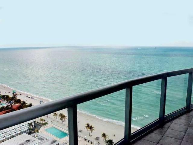 18683 Collins Ave #1807, Sunny Isles Beach, FL 33160