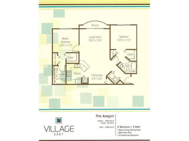 2125 SE 10 Ave #1009, Fort Lauderdale, FL 33316