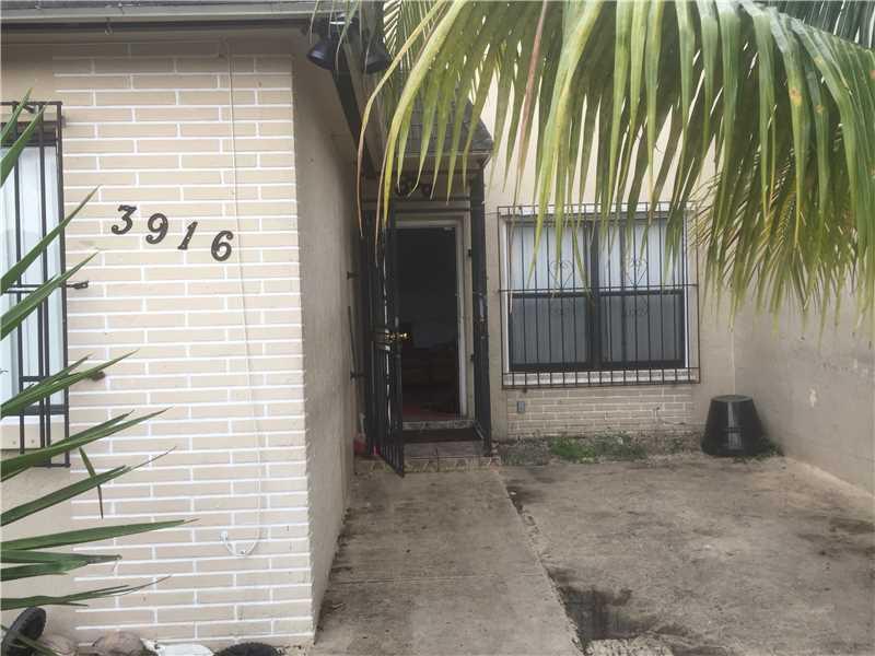 3916 NW 207 #APT 1, Opa Locka, FL