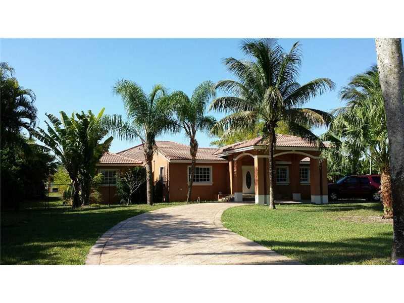 18340 SW 296 St, Homestead, FL