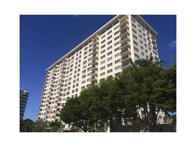 340 Sunset Dr #APT 1107, Fort Lauderdale, FL