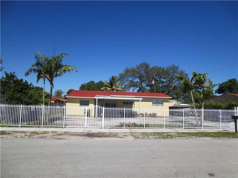 1345 NW 114 St, Miami, FL