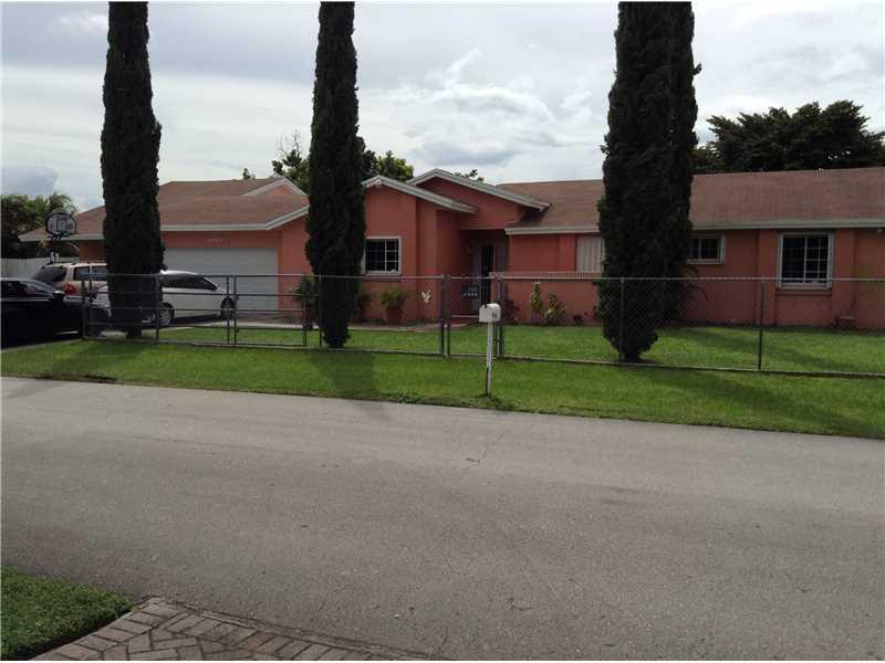 18600 SW 127 Pl, Miami, FL