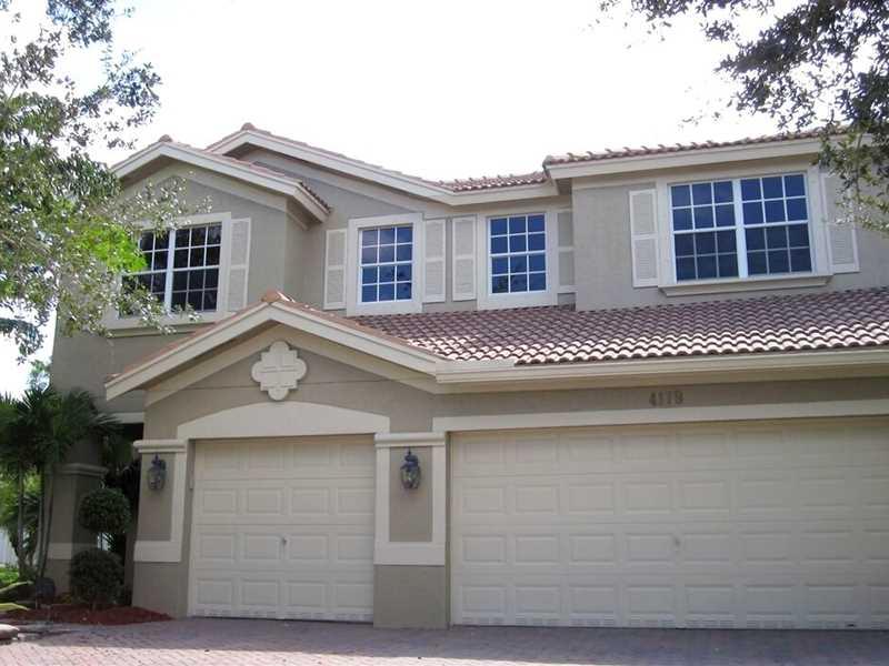 4179 Cascade Te, Fort Lauderdale, FL