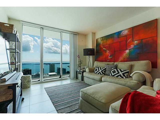 500 Brickell Ave #3900, Miami, FL 33131