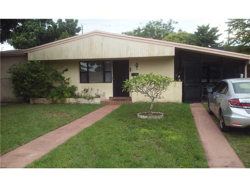 20130 Eagle Nest Rd, Miami, FL
