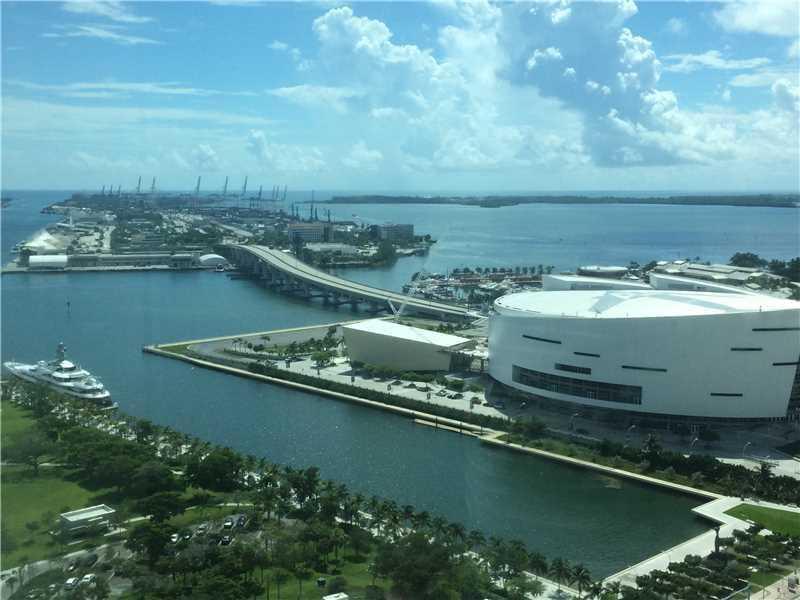 1040 Biscayne Bl #2708, Miami, FL 33132