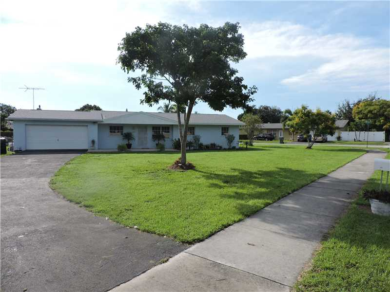 1621 NW 14 Ave, Homestead, FL
