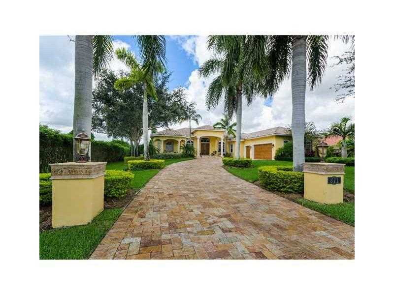 871 NW 115 Ave, Fort Lauderdale, FL