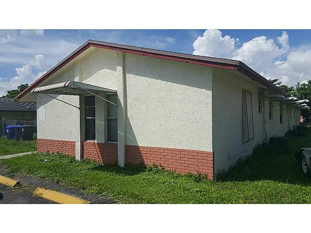 7431 SW 10 Ct #1-3, North Lauderdale, FL 33068