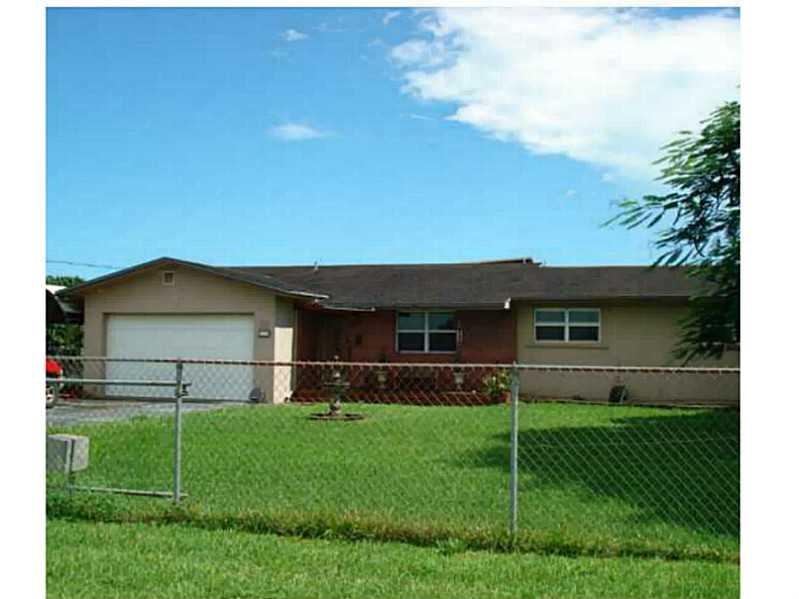 21160 SW 328 St, Homestead, FL