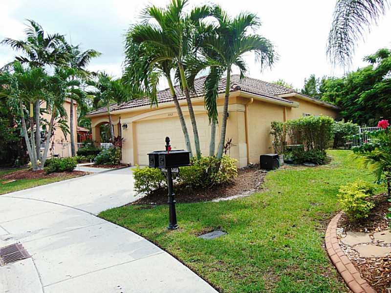 3932 Hawks Ct, Fort Lauderdale, FL