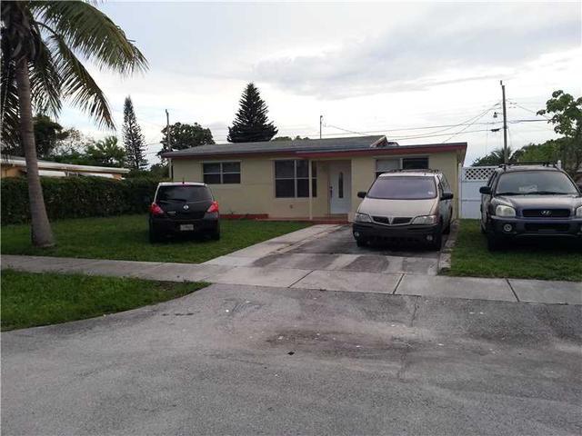 4310 SW 33 Dr, Hollywood, FL