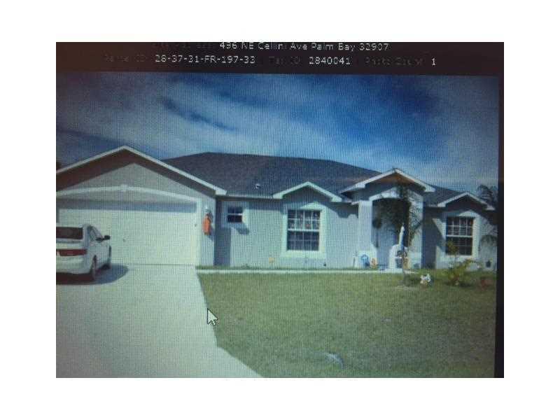 496 Cellini Ave, Palm Bay, FL
