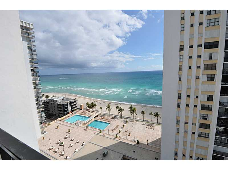 2401 S Ocean Dr #APT 1801, Hollywood, FL