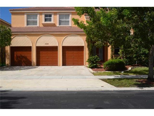5056 SW 162 Ave, Hollywood, FL