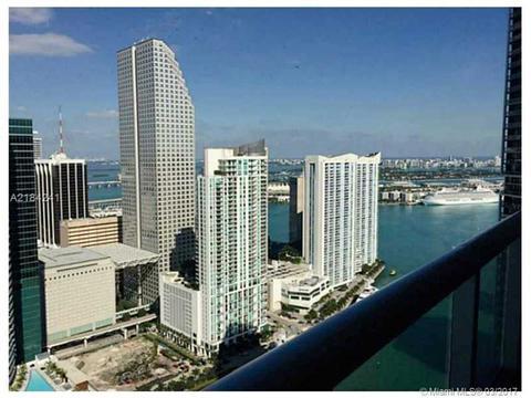 485 Brickell Ave #4403, Miami, FL 33131