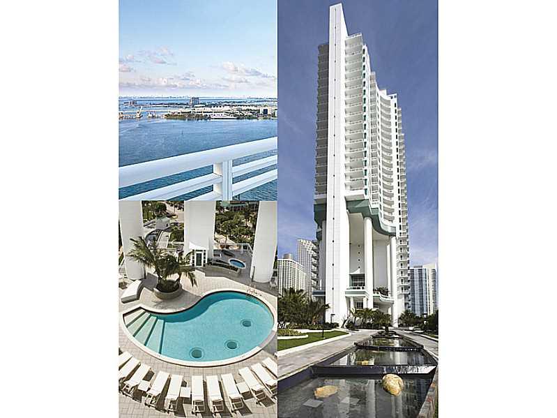 900 Brickell Key Bl #APT 3205, Miami, FL