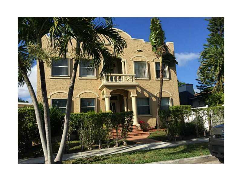 1753 SW 13 St #APT 4, Miami, FL