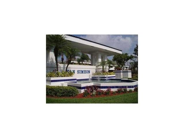 21300 San Simeon Way #APT 5-k, Miami, FL
