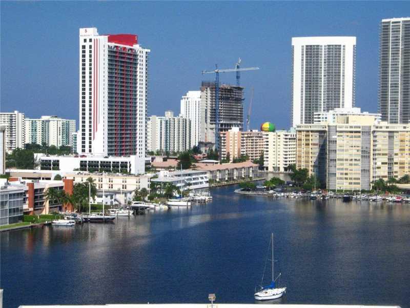437 Golden Isles Dr #APT 14h, Hallandale, FL