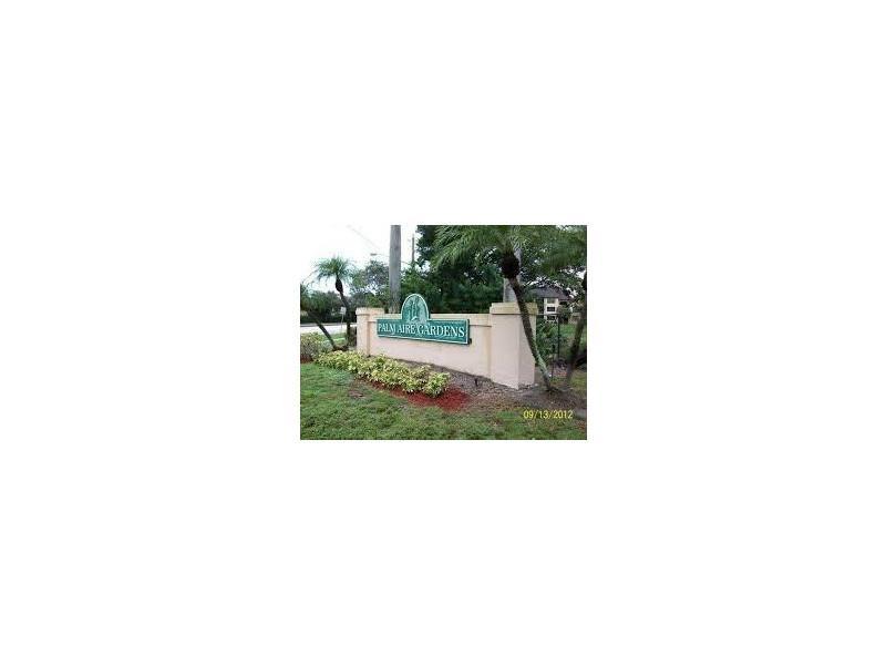 4261 W Mcnab Rd #APT 28, Pompano Beach, FL