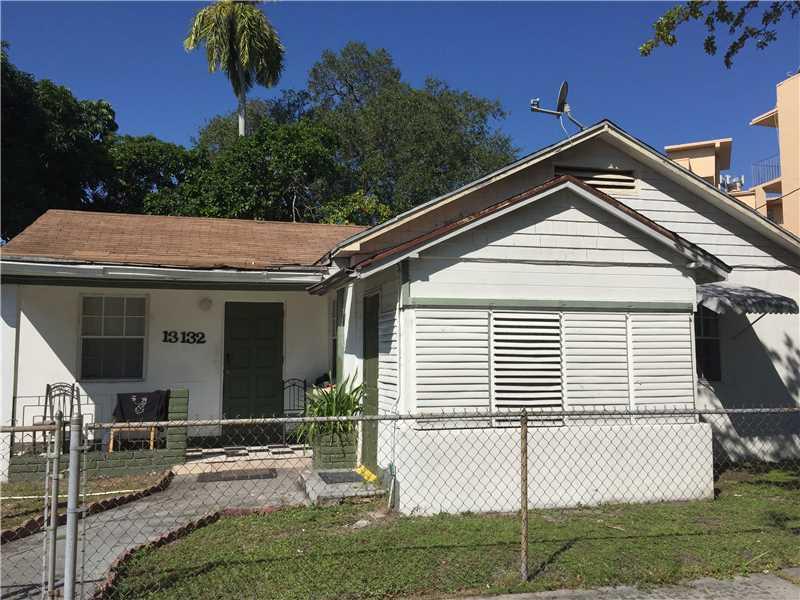 13132 NE 9 Ave, Miami, FL