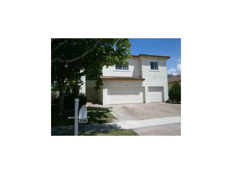 2136 NE 38 Rd, Homestead, FL
