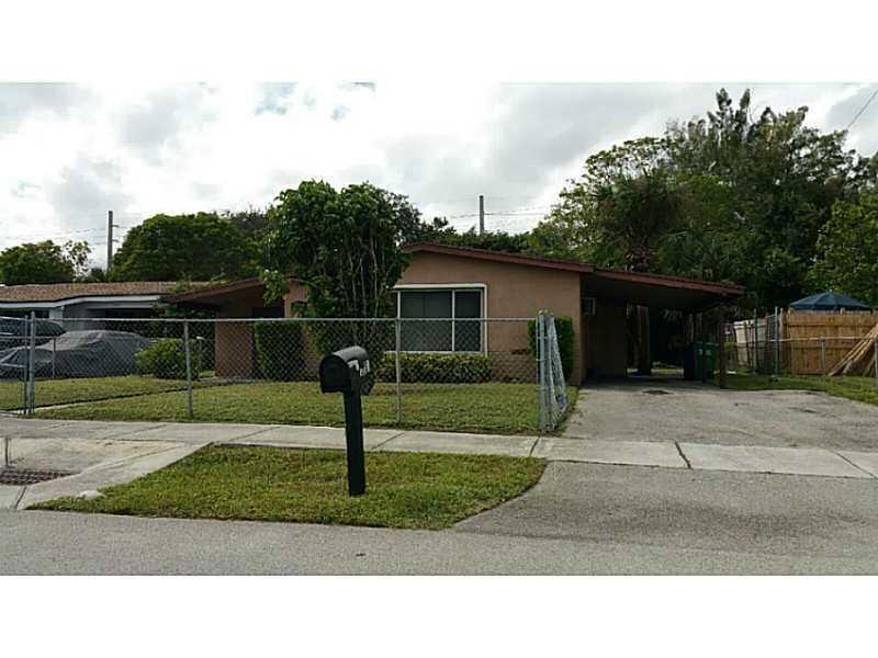551 NW 30 Te, Fort Lauderdale, FL