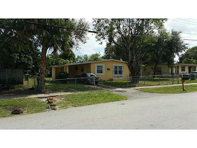 610 NW 33 Ave, Fort Lauderdale, FL 33311