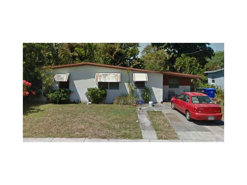3760 SW 47 Ave, Hollywood, FL