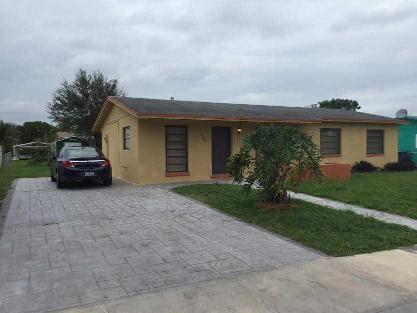 3405 NW 195 Te, Miami Gardens, FL
