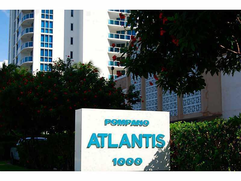 1000 S Ocean Bl #APT 4j, Pompano Beach, FL