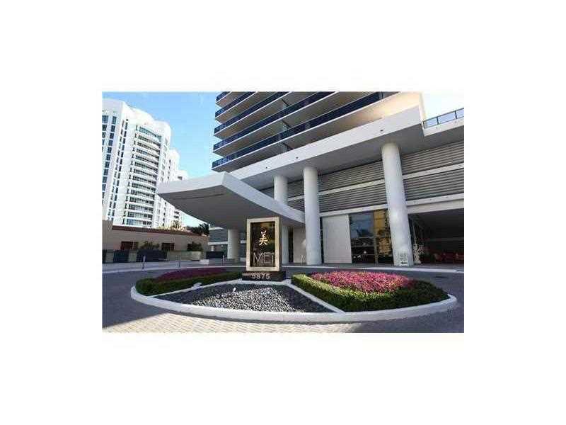 5875 Collins Avenue #2001, Miami Beach, FL 33140