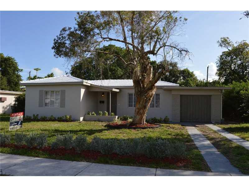 1240 NE 130 St, Miami, FL