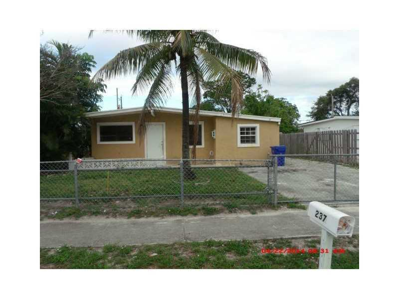 237 NW 29 Ave, Fort Lauderdale, FL