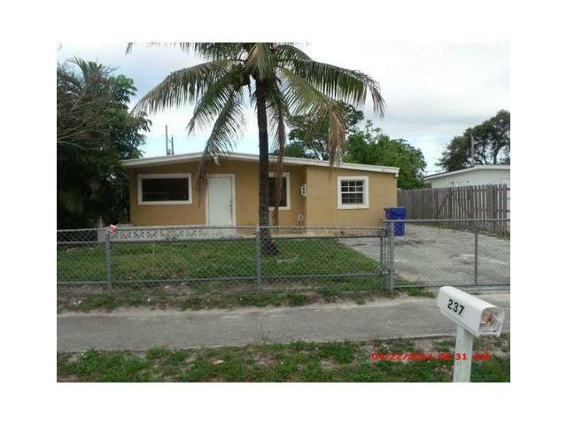 237 NW 29 Ave, Fort Lauderdale, FL 33311