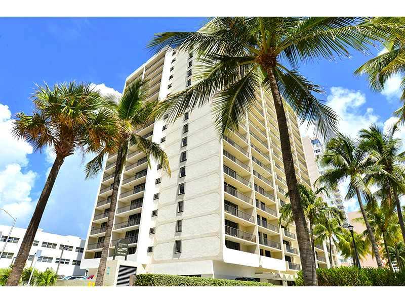 2625 Collins Ave #APT 808, Miami Beach, FL