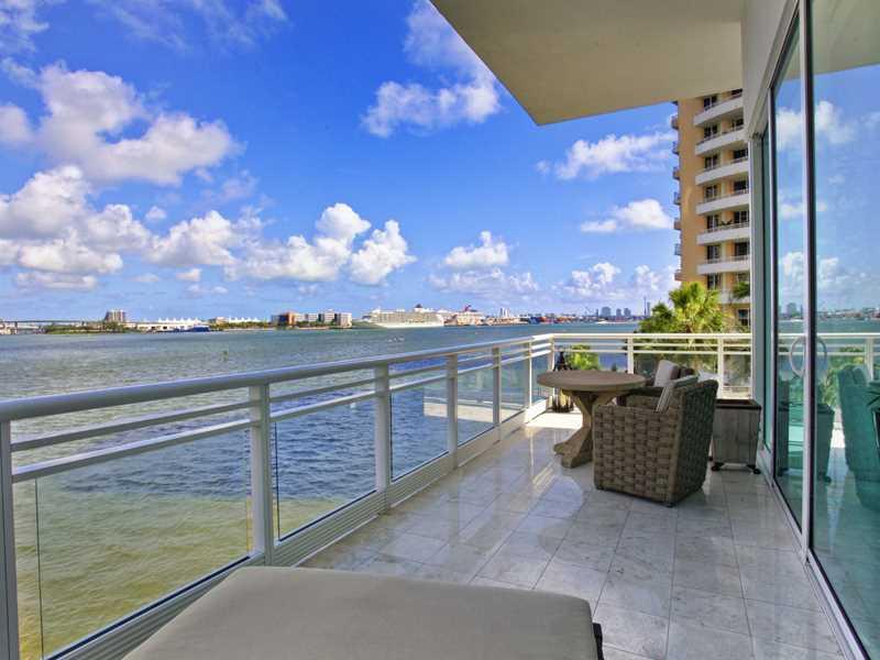 900 Brickell Key Bl #APT 4503, Miami, FL