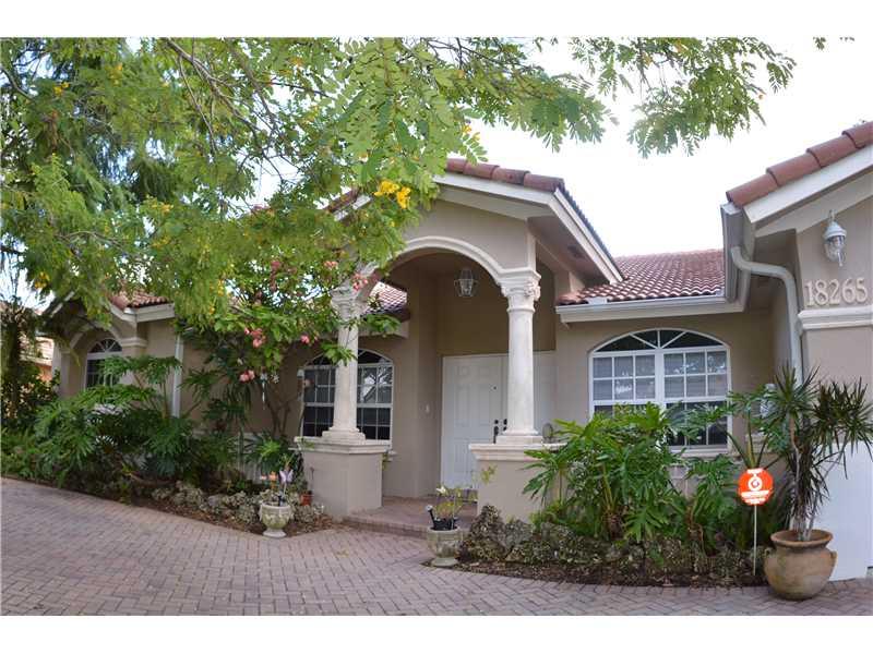 18265 SW 150 Ct, Miami, FL