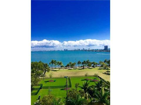 1800 N Bayshore Dr #707, Miami, FL 33132