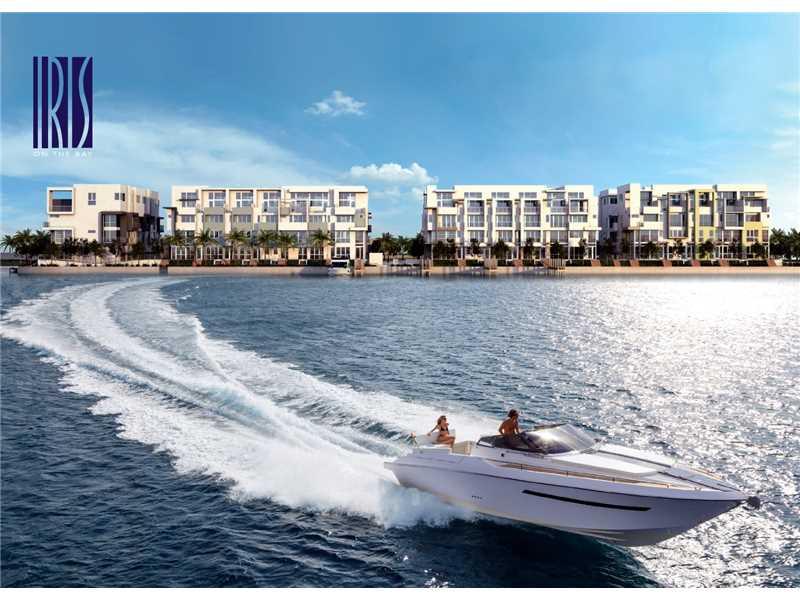 83 N Shore Dr #APT 34e, Miami Beach, FL